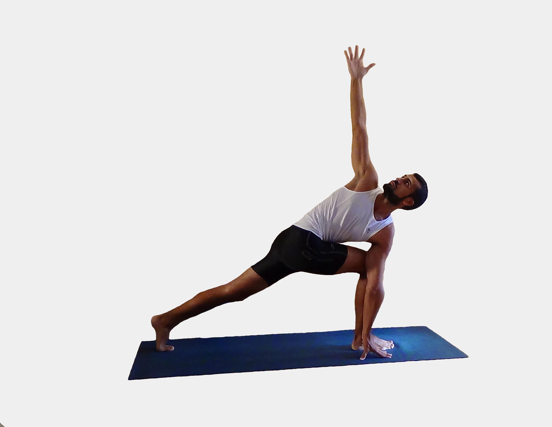 yoga ciudad lineal